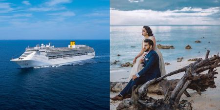 6 Cruises You Can Take From India For A One-Of-A-Kind Honeymoon Experience! *Domestic & International