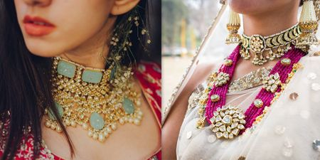 10+ Choker Designs That We Fell In Love With!