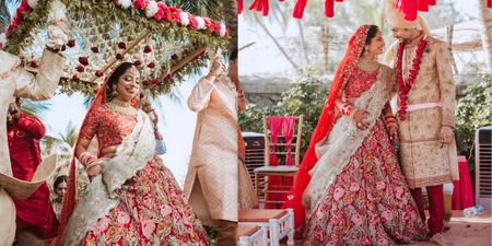 An Intimate Destination Wedding With Oodles of Fun & Awesomeness!