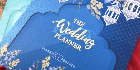 5 Wedding Planning Journals We Spotted On Instagram That Every Bride Must Have!
