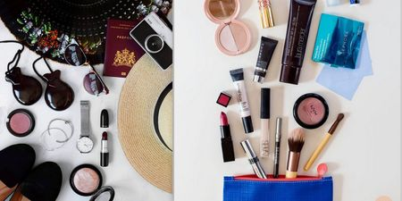 10 Beauty And Makeup Essentials That Must Be There In Your Honeymoon Bag!