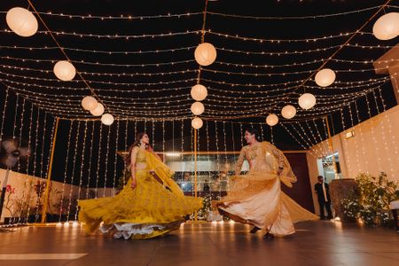 The Ultimate Song List for Your Brother's Wedding & Sangeet!