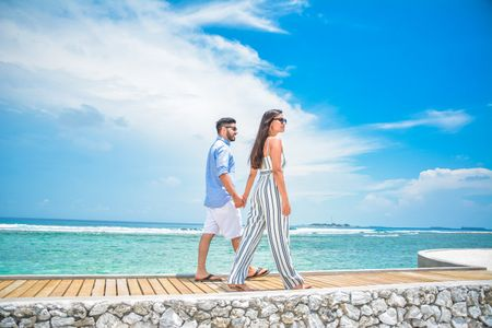 10+ Amazing Destinations That You Can Honeymoon At That Have Visa On Arrival!
