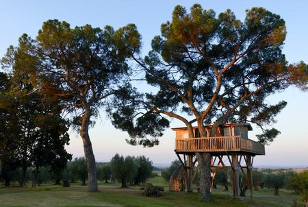 This Amazing Italian Glamping Experience Is The Offbeat European Honeymoon You Need!