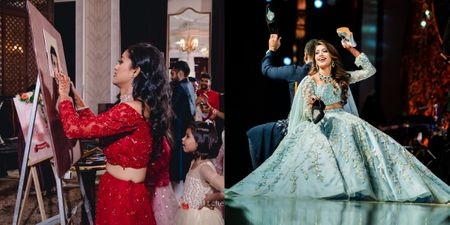 10 Cool New Games You Can Play At Your Sangeet!