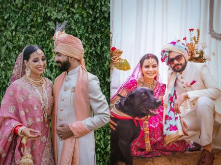 Groom Safa Styles That Are Totally Trending Right Now!
