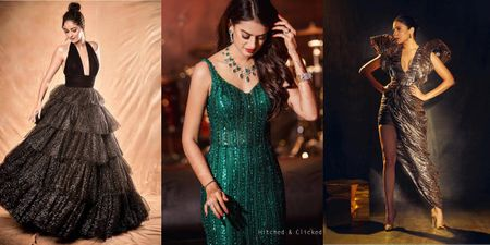 8 Gown Designers Other Than Gaurav Gupta For Your Cocktail