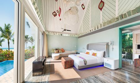 Private Pool Villas In India That Are Perfectly Luxurious For Your Minimoon Or Honeymoon!