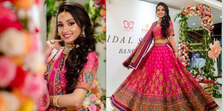 WMG Bridal Shower, Bangalore Was A Huge Success! All Details Inside!