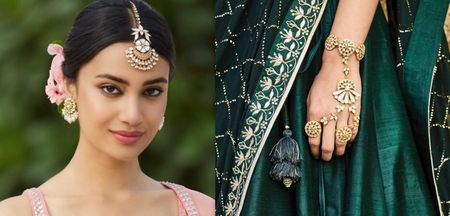 Anita Dongre's Affordable Jewellery Is Great For Millennial Brides!