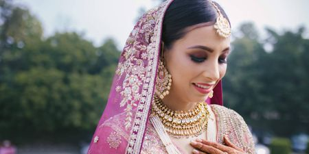 Planning To Do Your Own Makeup For Your Intimate Wedding? Bookmark This Guide Right Now!