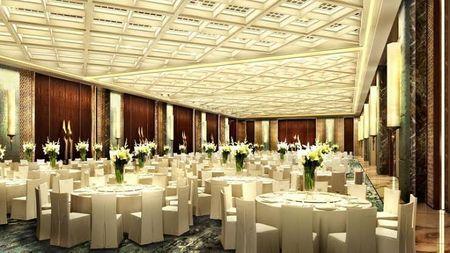 5 Wedding Venues In Delhi To Celebrate Your Fairytale Wedding!