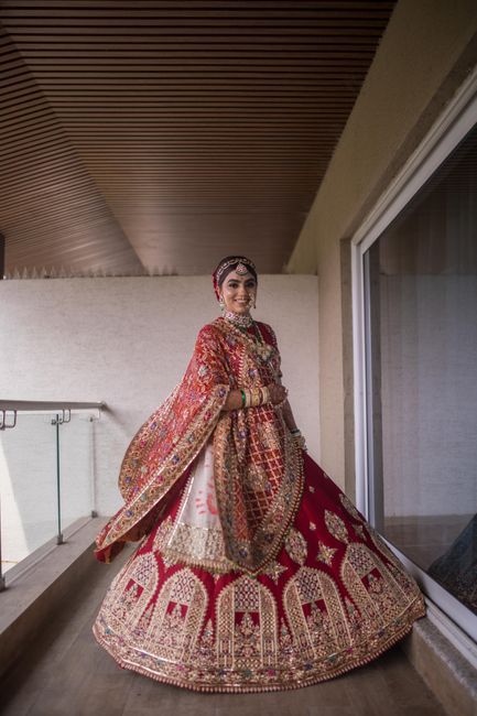 Elegant Wedding With A Bride Who Designed Her Own Outfits