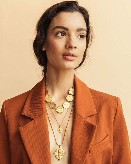 Where To Buy The Prettiest Daily Wear Jewellery After The Wedding!