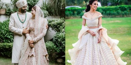 Bridal Wear Trends Which Will Be Big in 2020!