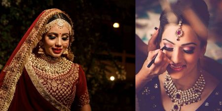 5 Things No One Tells You About Your Wedding Day Makeup