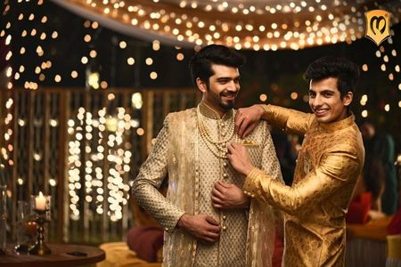 Top Stores To Buy Your Wedding Sherwani