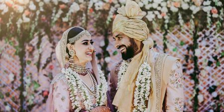 The Only Wedding Playlist You Need To Check For Your Jaimala Ceremony!