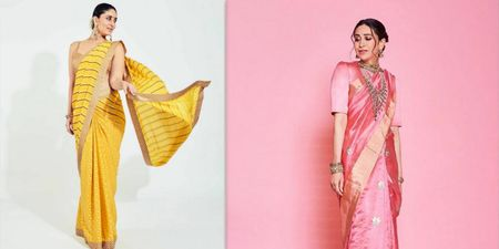 Sisters Of The Groom Style: Meet Karisma Kapoor And Kareena Kapoor Khan