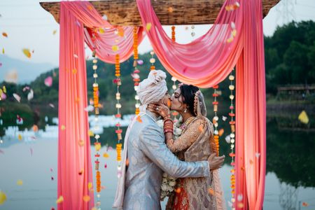 A Checklist For Your Wedding Video!
