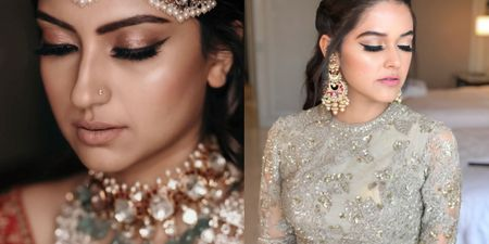 MUAs Reveal: The One Eyeliner Every Bride Must Have In Her Bag!