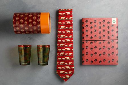 Go Green At Your Wedding With These Sustainable Yet Trendy Favours By WWF!