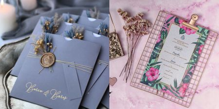 What's New In Wedding Invites For 2020?