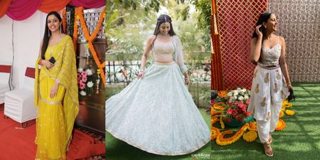 Sister Of The Bride Style: Meet Simran!