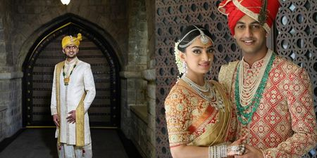 Groom Jewelry Checklist For Telugu Grooms