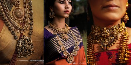 Five Best Places To Shop For Temple Jewellery In Bangalore