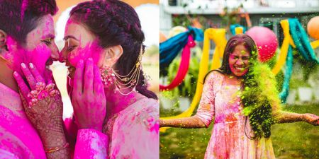 Post Holi Skin Care Tips For Brides-To-Be!