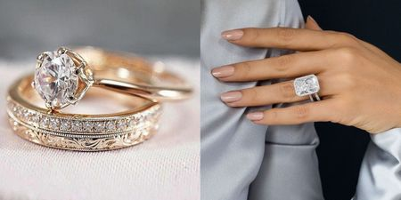 Save These Engagement Ring Trends for 2020 While Quarantining!