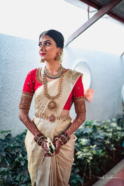 A Traditional Mangalore Wedding With Happy Portraits