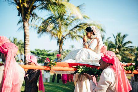 The Ultimate Bengali Wedding Checklist!