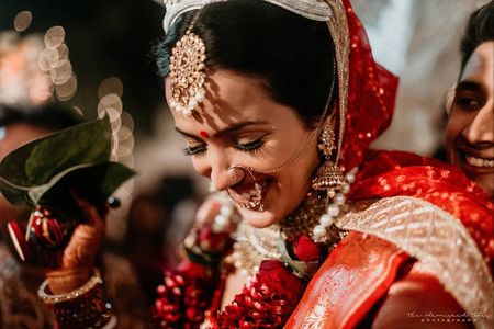 The Most Auspicious Dates For Your Bengali Wedding In 2021