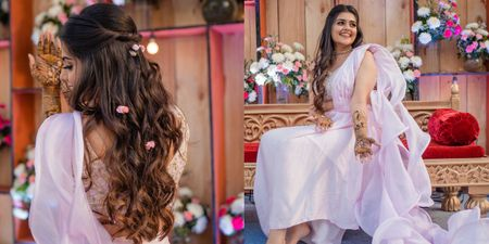 Sister Of The Groom Style: Meet Vaibhavi!