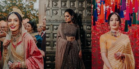 Sister Of The Groom Style: Meet Ishita!