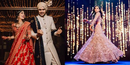 Sangeet Performances That Received Truckloads Of Love On Our IG!