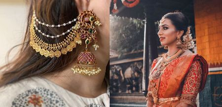 """These Jhumka Designs Should Be On Your """"To Buy"""" List Post Lock down"""
