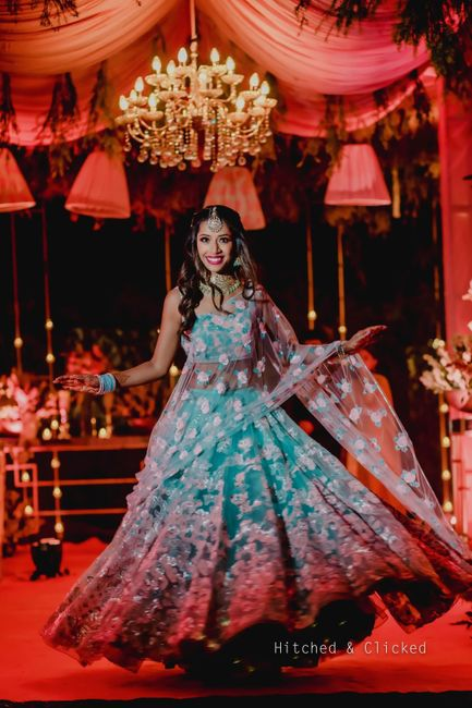 Sister Of The Bride Style: Meet Tuhina!
