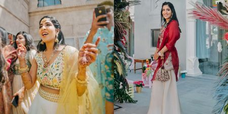 Sister Of The Bride: Meet Priyanta!