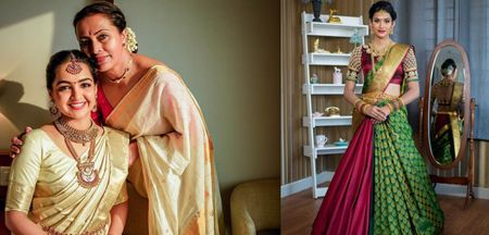 How To Make Your Vritham Look Stand Out The Coming Wedding Season