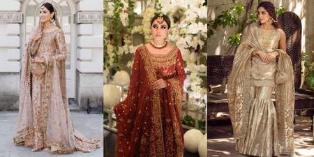 How To Nail That Gorgeous Pakistani Bridal Look!