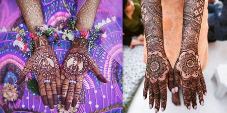 25+ Mandala Mehendi Designs For The Lovers Of Old-World Charm!