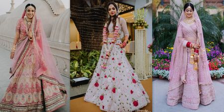 Outfit Colours For Your Summer Wedding At Home