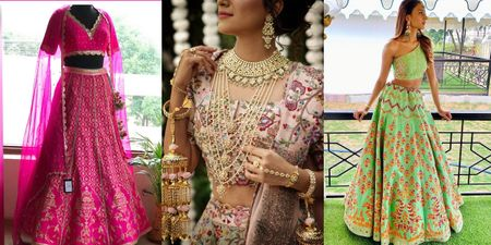 #JulyPicks: The Best Bridal Buys Of The Month!