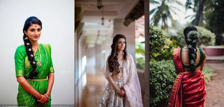 14+ Gorgeous and Fuss Free Hairstyles To Rock The Sangeet Night!