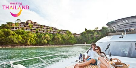 12 Amazing Honeymoon Experiences You Can Have In Thailand!