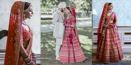 Glamorous Wedding With All Things Pretty