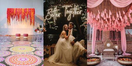10 Things You Can Buy From Amazon For Your At-Home Wedding